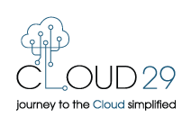 cloud 29 logo